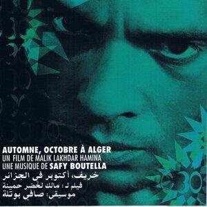 Automne, Octobre a Alger (Original Motion Picture Soundtrack)