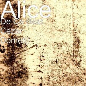 De Ce (feat. Cezar Dometi)