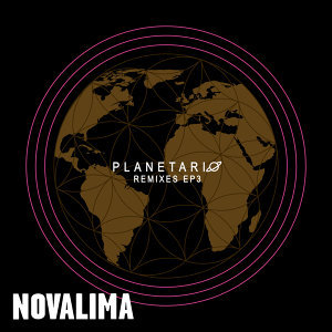 Planetario Remixes EP3