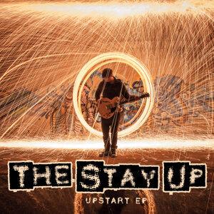 Upstart - EP