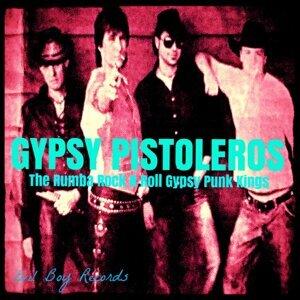 The Rumba Rock n Roll Gypsy Punk Kings!