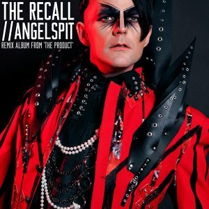 The Recall - Remix Album