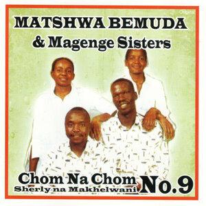 Chom Na Chom (Sherly Na  Makhelwani No.9)