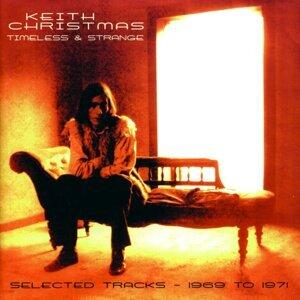 Timeless & Strange: Selected Tracks (1969-1971)