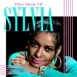 The Best of Sylvia