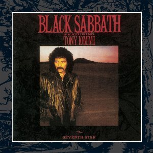Seventh Star - Deluxe Edition