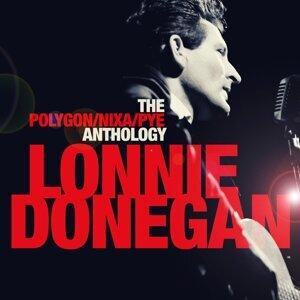 The Polygon / Nixa / Pye Anthology