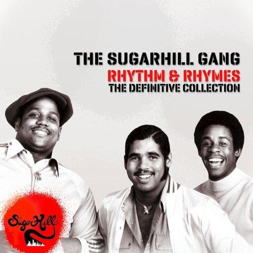 Rhythm & Rhymes - The Definitve Collection