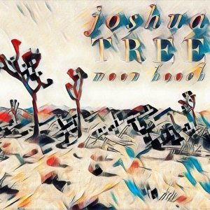 Joshua Tree - EP