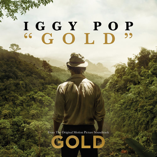 "Gold - From The Original Motion Picture Soundtrack ""Gold"""