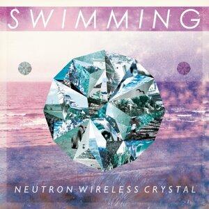 Neutron Wireless Crystal