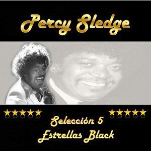 Percy Sledge, Selección 5 Estrellas Black