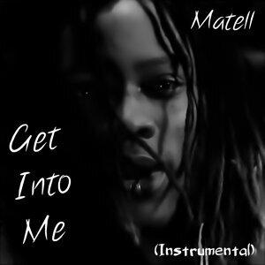 Get Into Me - Instrumental