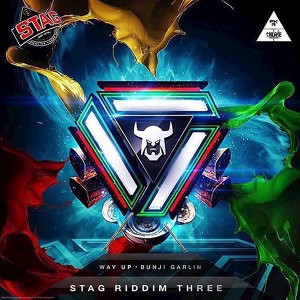 Way Up - Stag Riddim Three
