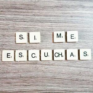 Si Me Escuchas (feat. Luigi Manzoni)
