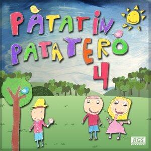 Patatin Patatero, Vol. 4