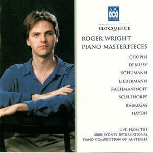 Piano Masterpieces - Live