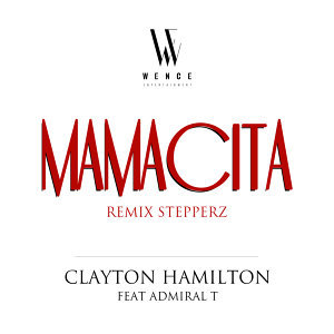 Mamacita (feat. Admiral T) [Stepperz Remix] - Single
