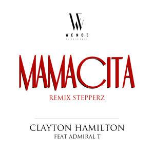 Mamacita (feat. Admiral T) [Stepper'z Remix]