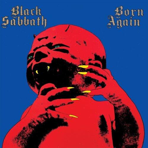 Born Again - Deluxe Edition