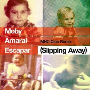 Escapar (Slipping Away) [feat. Amaral] - MHC Club Remix