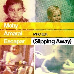Escapar (Slipping Away) [feat. Amaral] - MHC Edit