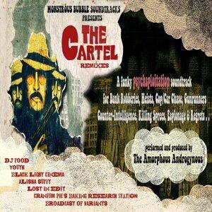 The Cartel - Remixes