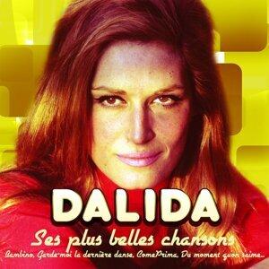 Dalida - Ses plus belles chansons