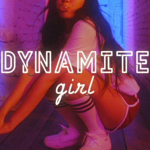 Dynamite Girl (다이너마이트 소녀)