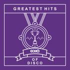 年度十大系列.迪斯可 Greatest Hits of Disco