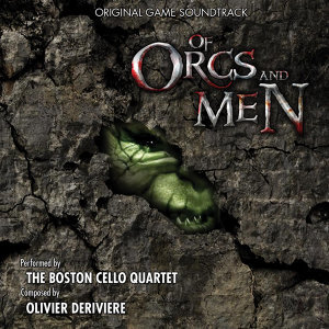 Of Orcs and Men (Original Game Soundtrack)