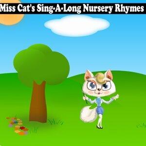 Miss Cat's Sing-A-Long Nursery Rhymes