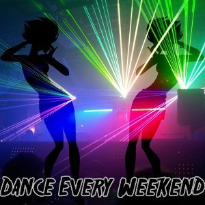 Dance Every Weekend