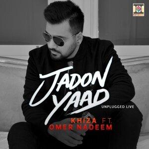 Jadon Yaad (Unplugged Live)