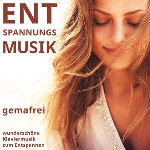 Entspannungsmusik - wunderschöne Klaviermusik zum Entspannen - gemafreie Musik
