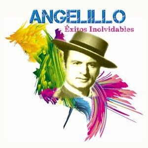 Angelillo - Éxitos Inolvidables
