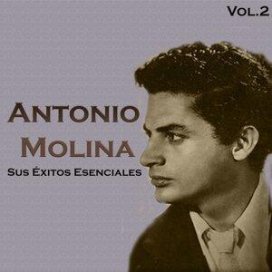 Antonio Molina - Sus Éxitos Esenciales, Vol. 2