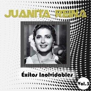 Juanita Reina - Éxitos Inolvidables, Vol. 3