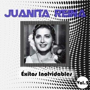 Juanita Reina - Éxitos Inolvidables, Vol. 2