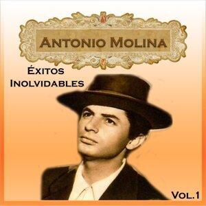 Antonio Molina - Éxitos Inolvidables. Vol. 1
