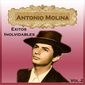Antonio Molina - Éxitos Inolvidables. Vol. 2