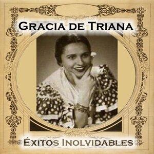 Gracia de Triana - Éxitos Inolvidables