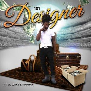 Designer (feat. Lil Lonnie & Trap Main)