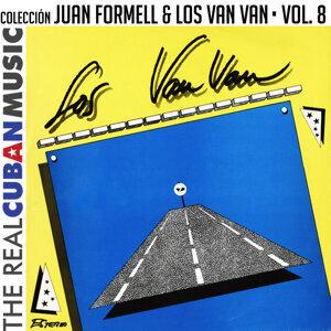 Colección Juan Formell y Los Van Van, Vol. VIII (Remasterizado)