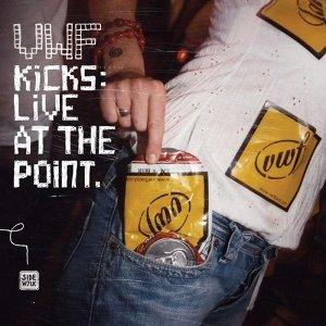 Kicks: Live At The Point