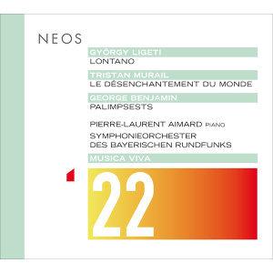 Musica viva, Vol. 22: Ligeti, Murail & Benjamin