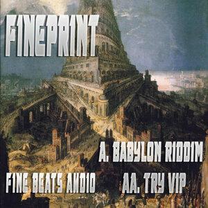 Babylon Riddim