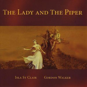 The Lady And The Piper