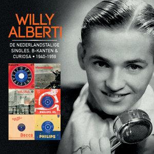 De Nederlandstalige Singles, B-kanten & Curiosa 1940 - 1959