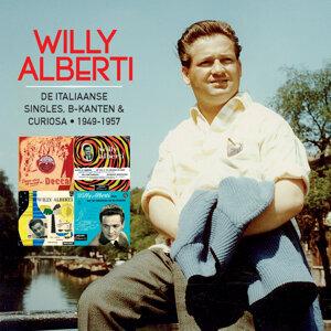 De Italiaanse Singles, B-kanten & Curiosa 1949 - 1957